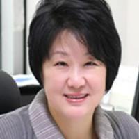 Professor Eunice Kim