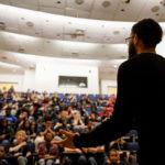 Our 2020 four-day AP Winter STEM Program Recap
