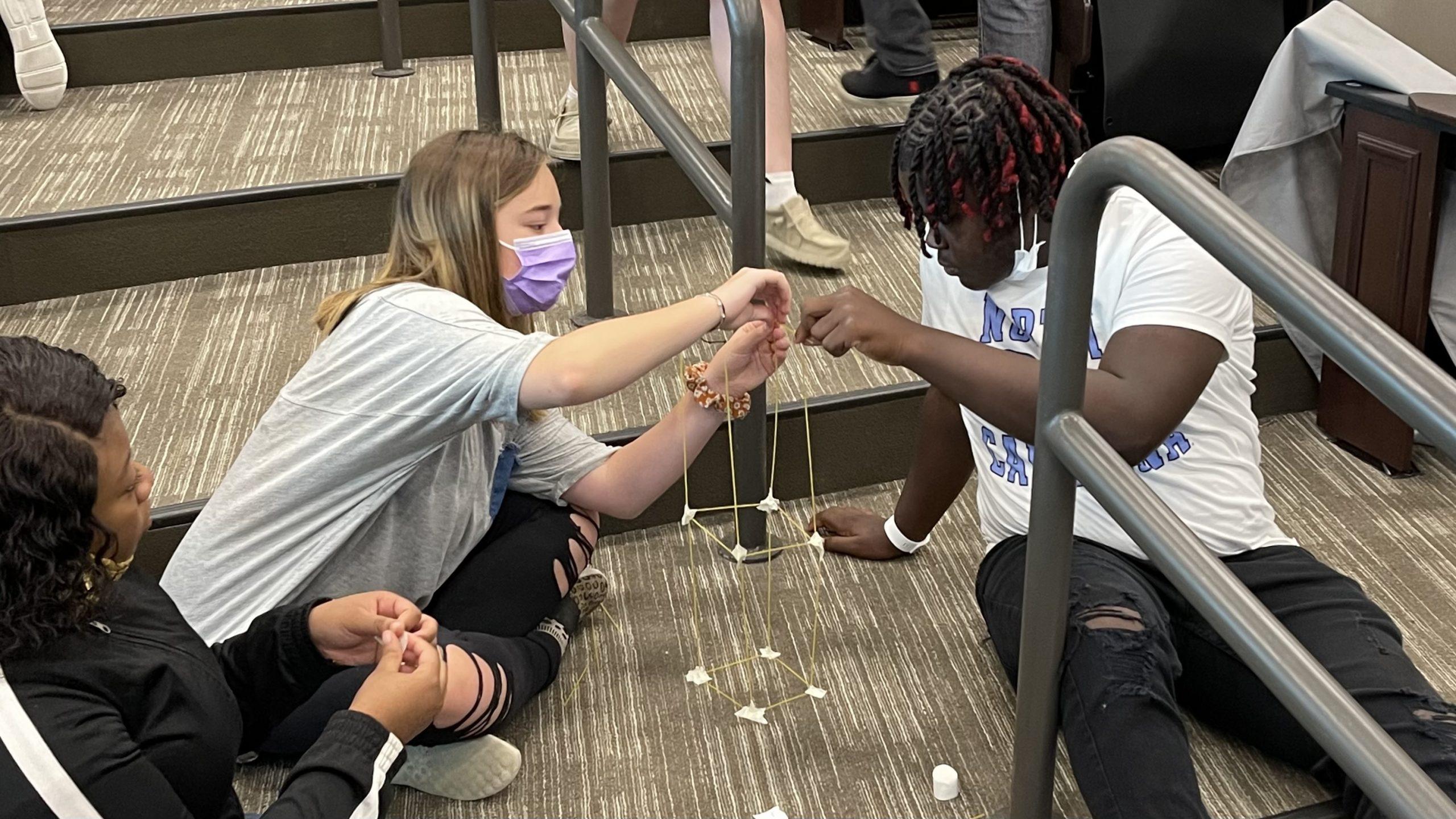 Advanced STEM Summer Preparatory Program at Mississippi State University