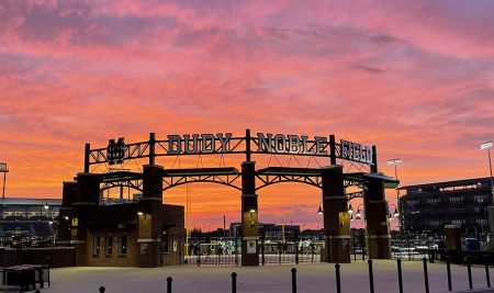 Lessons from MSU Baseball Championship