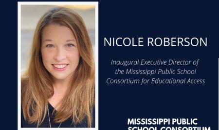 Nicole Roberson to Lead HS STEM Consortium