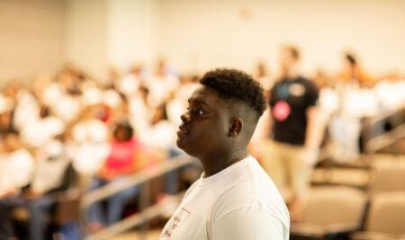 University Study Confirms HS STEM Program's Impact